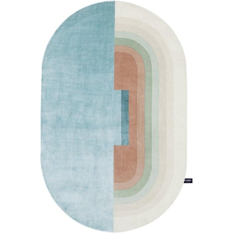 CC-Tapis Giudecca Rug by Zanellato/Bortotto For Sale