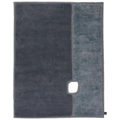 CC-Tapis Hole Rug by A. Parisotto and M. Formenton