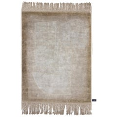 CC-Tapis Inventory Patch Rug by Faye Toogood