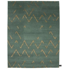 CC-Tapis Lack Rug by Christophe Delcourt