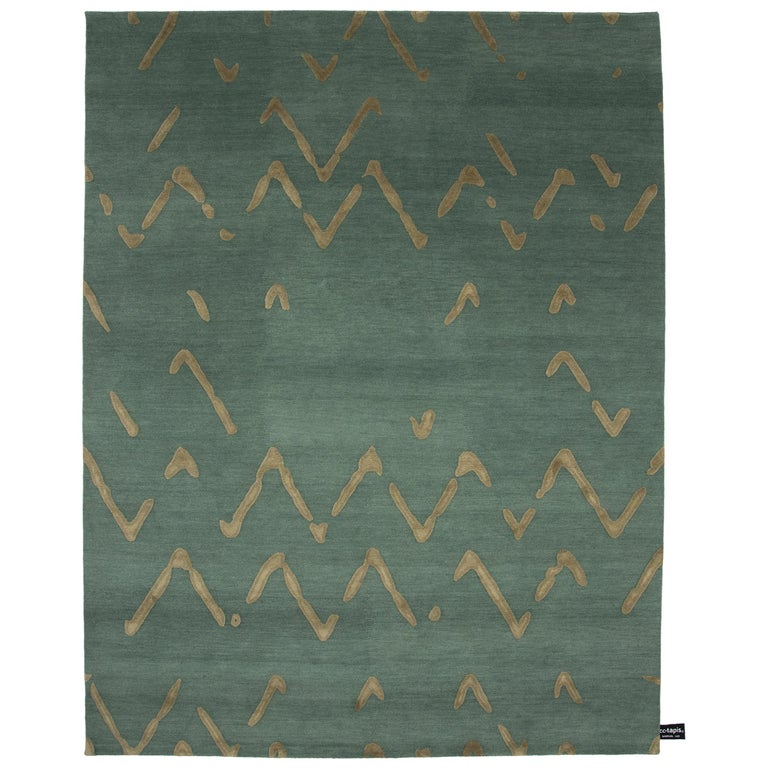 CC-Tapis Lack Rug by Christophe Delcourt For Sale