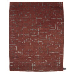 CC-Tapis Less Rug by Christophe Delcourt