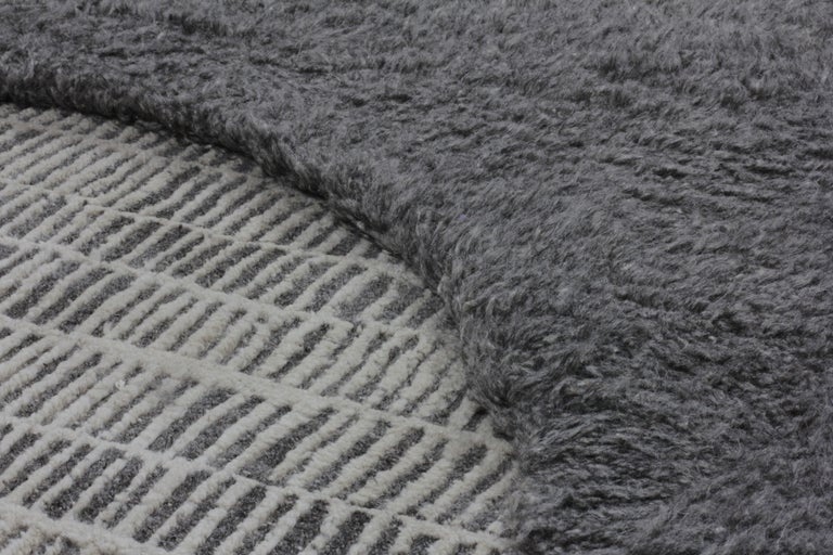 CC-Tapis Lunar Addiction Square Undyed Rug by Studiopepe In New Condition For Sale In New York, NY
