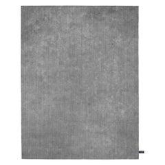 cc-tapis Plain Rug in Linen Normal Pile