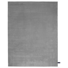 cc-tapis Plain Rug in Wool Normal Pile