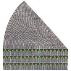 CC-Tapis Plasterworks B Rug by David/Nicolas