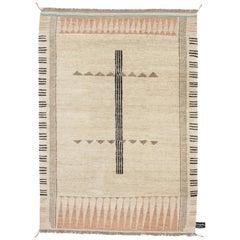 CC-Tapis Primitive Weave 1 Rug by Chiara Andreatti