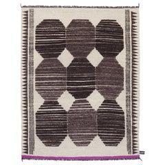 CC-Tapis Primitive Weave 3 Rug by Chiara Andreatti