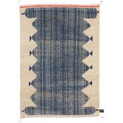 CC-Tapis Primitive Weave 4 Rug by Chiara Andreatti
