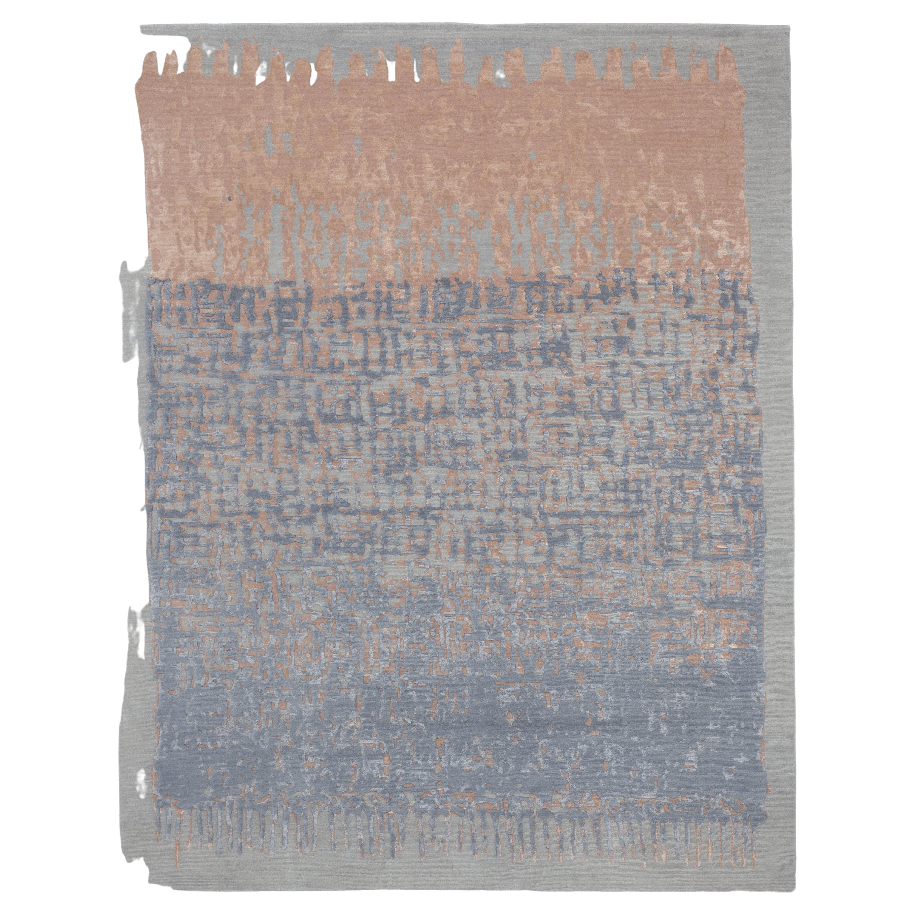 CC-Tapis Rug Sacha Cipria by Nelly May