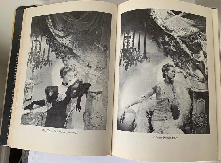 Cecil Beaton Photography First Edition For Sale 1