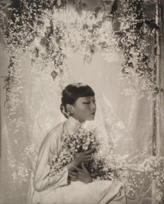 Anna May Wong, 1930 - Portrait Photography