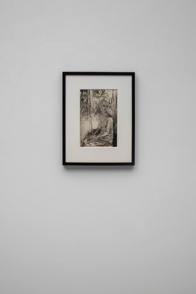 Baba Beaton, 1927 - Cecil Beaton (Portrait Photography) For Sale 2
