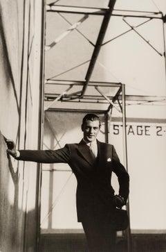 Gary Cooper, 1931 - Cecil Beaton (Portrait Photography)