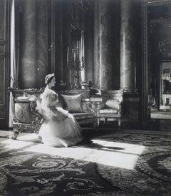 H.M. Queen Elizabeth