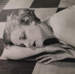 Tallulah Bankhead, 1930s - Portrait Photography