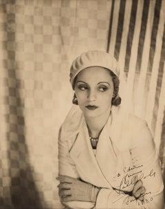 Talullah Bankhead, 1930