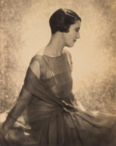 The Countess of Pembroke, c.1935 - Portrait Photography