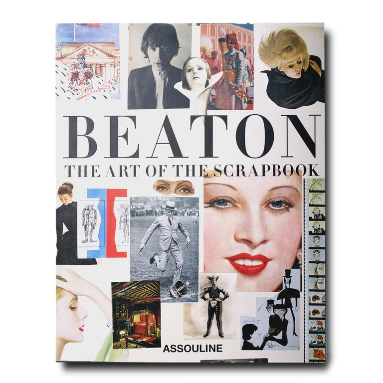 As one of the 20th century's most important photographers, Cecil Beaton documented lives both famous and quotidian in dozens of scrapbooks now held by Sotheby's London. In the course of his decades-long career as a photographer for Vogue and Vanity