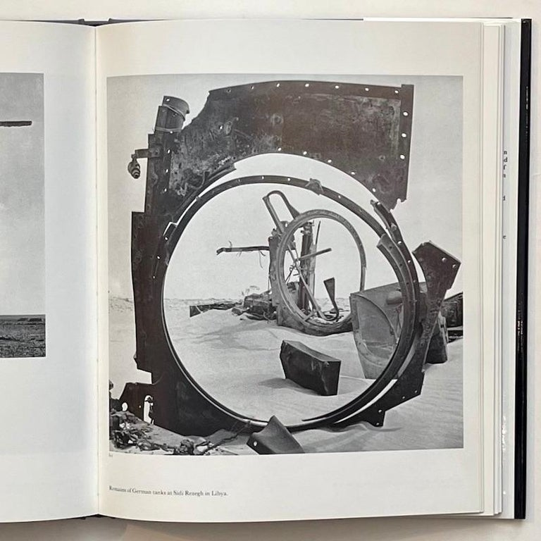 Cecil Beaton - War Photographs 1939 - 1945 Published by the Imperial War Museum, London 1981. Hardback in dust jacket.  Though he's known his fashion images and celebrity portraits, Beaton was one of the most prolific photographers of life during
