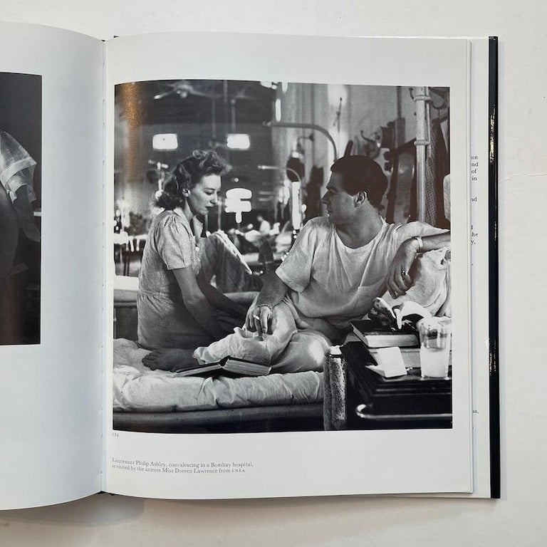 Modern Cecil Beaton, War Photographs 1939-1945 For Sale