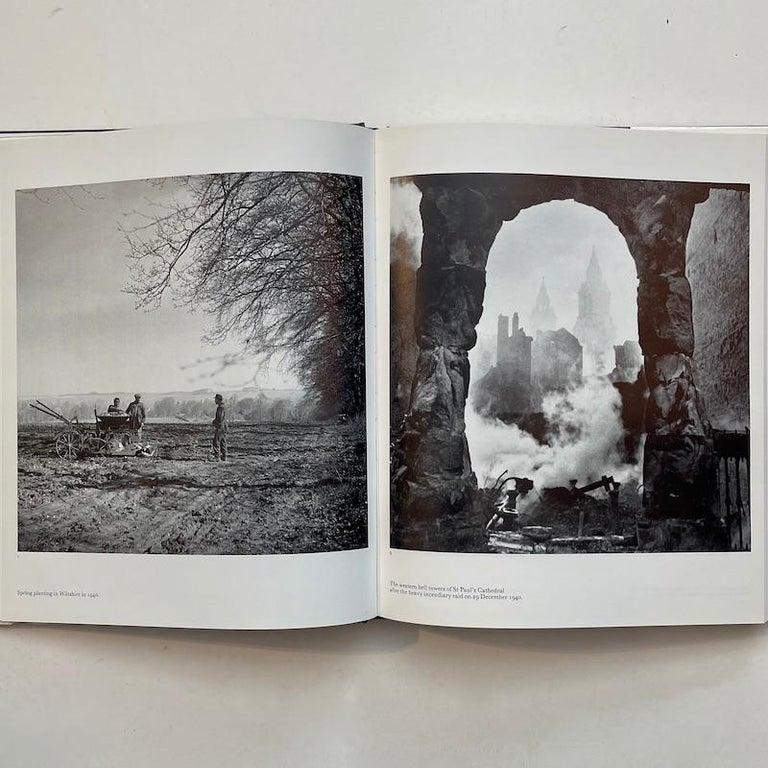 European Cecil Beaton, War Photographs 1939-1945 For Sale