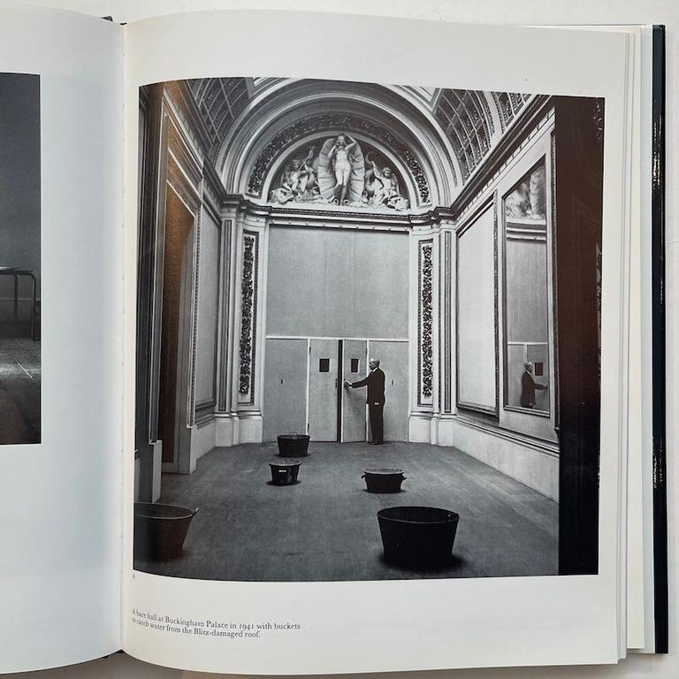 Cecil Beaton, War Photographs 1939-1945 In Good Condition For Sale In London, GB