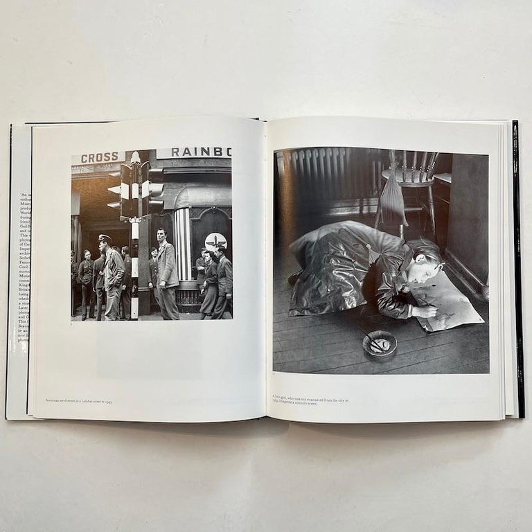 Late 20th Century Cecil Beaton, War Photographs 1939-1945 For Sale