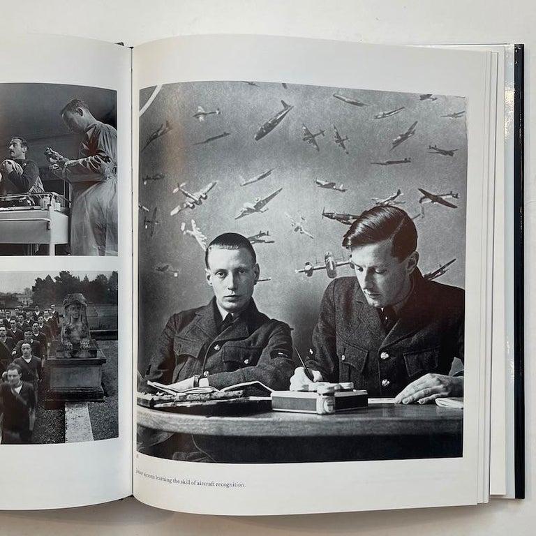 Paper Cecil Beaton, War Photographs 1939-1945 For Sale