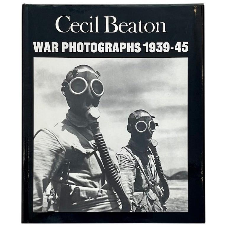 Cecil Beaton, War Photographs 1939-1945 For Sale