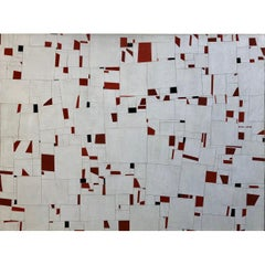 """Collage on Canvas Titled: """"PDP393ct09"""""""