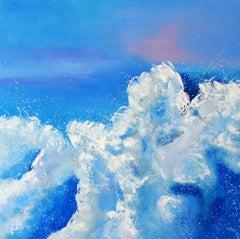 Explosion en el Mar