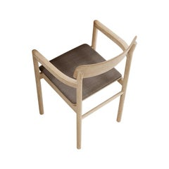 Fredericia Armchairs