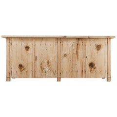 Cedarwood Enfilade/Cabinet