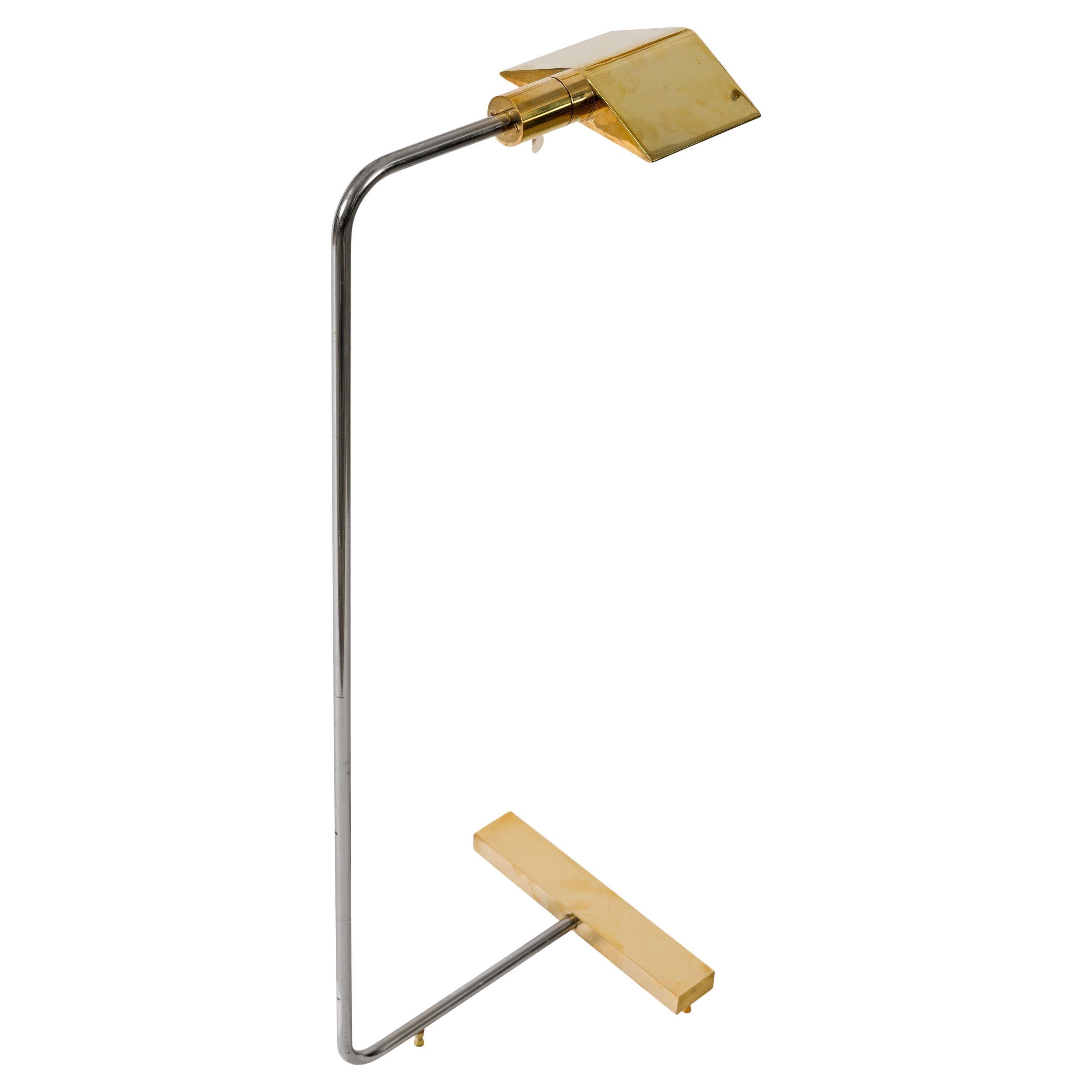 1UWV Floor Lamp