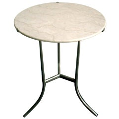 Cedric Hartman Side Table
