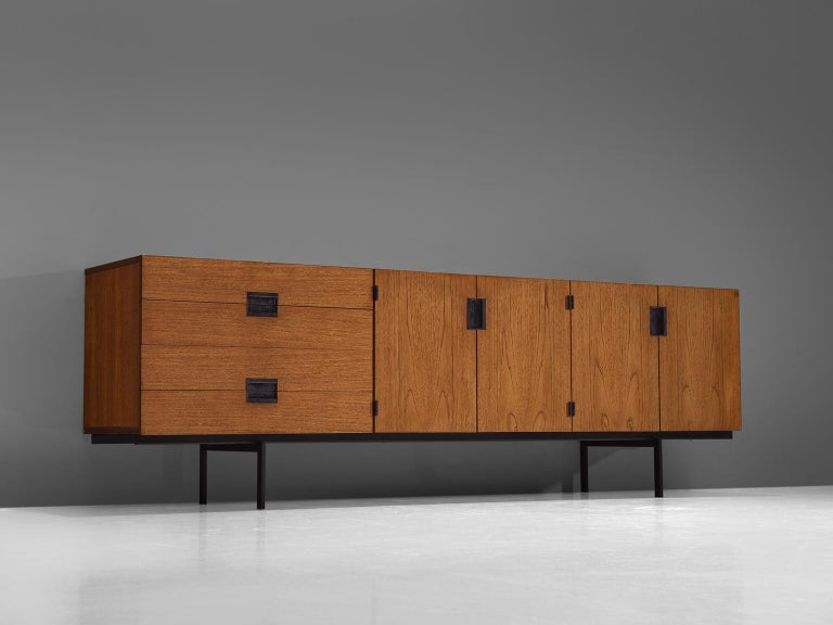 Dutch Cees Braakman Credenza for Pastoe from the Japanese Series For Sale