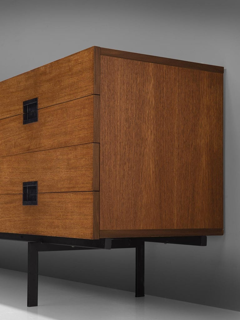 Cees Braakman Credenza for Pastoe from the Japanese Series For Sale 1
