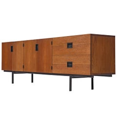 Cees Braakman Credenza for Pastoe from the Japanese Series