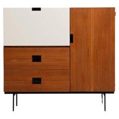 Cees Braakman CU01 Cabinet Pastoe Holland, 1958