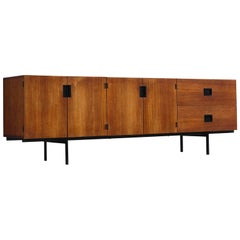 Cees Braakman Dutch Teak Sideboard for UMS Pastoe