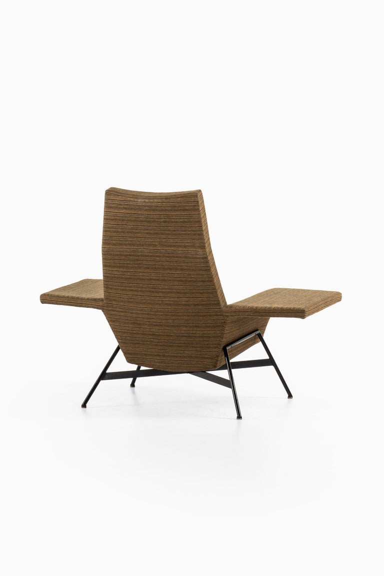 Cees Braakman Easy Chair Produced in the Netherlands For Sale 3