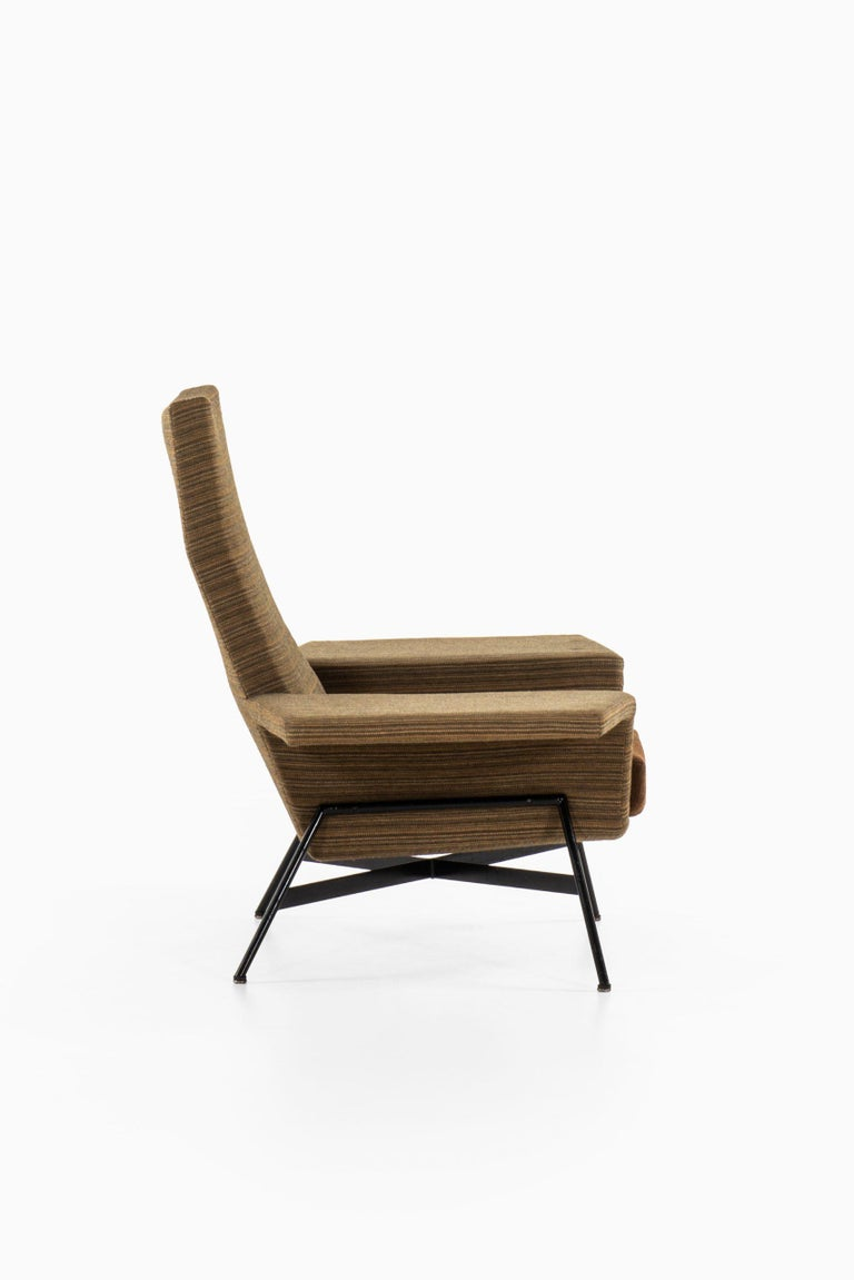Cees Braakman Easy Chair Produced in the Netherlands For Sale 1