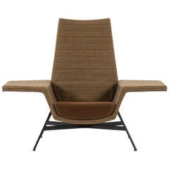 Cees Braakman Easy Chair Produced in the Netherlands