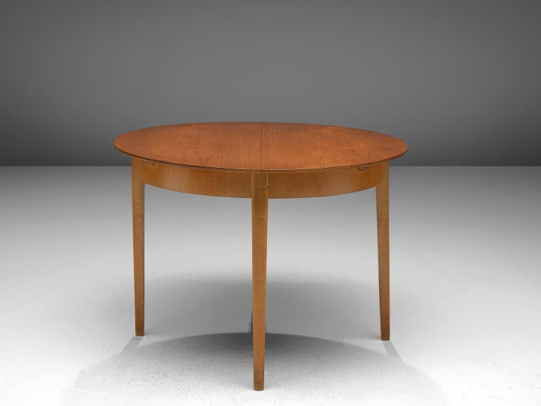 Mid-Century Modern Cees Braakman for Pastoe Dining Set For Sale