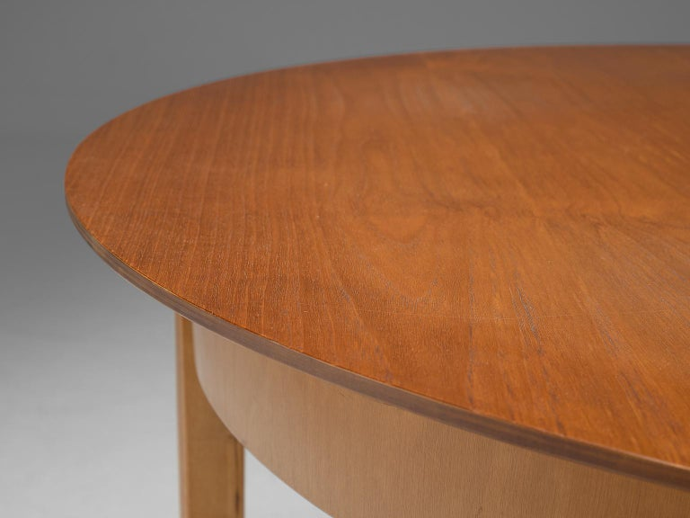 Mid-20th Century Cees Braakman for Pastoe Dining Set For Sale