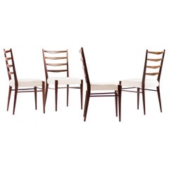 Cees Braakman for Pastoe Model ST09 Dining Chairs