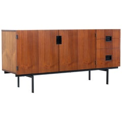 Cees Braakman Japanese Series Du-01 Teak Sideboard for Pastoe, Netherlands, 1955