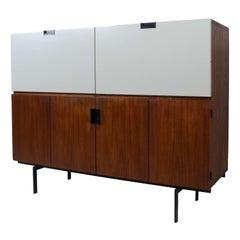 Cees Braakman Pastoe Cabinet Japanese Series CU-07, the Netherlands, 1960s