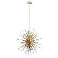 Ceiling Chandelier Design, Modern Art